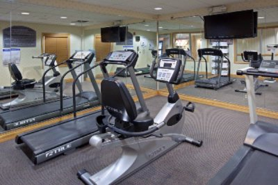 Take Time To Work Out In Our Fitness Center. 7 of 16