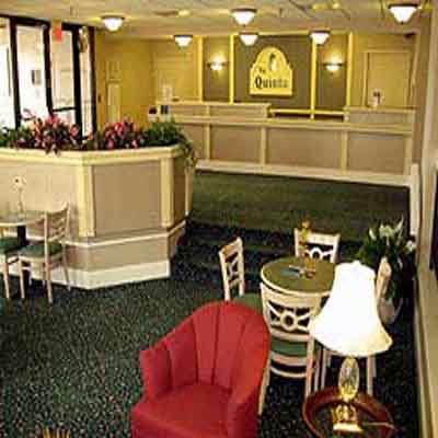 Image of La Quinta Inn Stafford / Sugarland