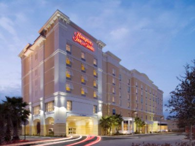 Image of Hampton Inn & Suites Savannah Midtown