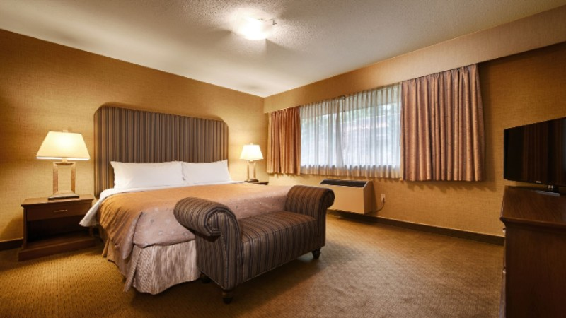 Image of Best Western Plus Coquitlam Inn Convention Centre