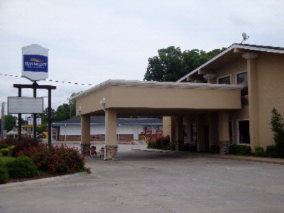 Image of Super 8 Washington Greenville