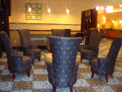 Business Center/hotel Lobby 3 of 7