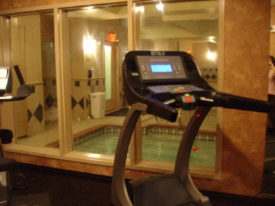 Fitness Center/spa 5 of 7