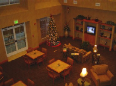 Lodge/dining Area 6 of 6