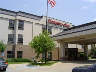 Image of Zanesville Hampton Inn