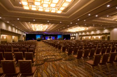28000 Square Foot Ballroom 4 of 14
