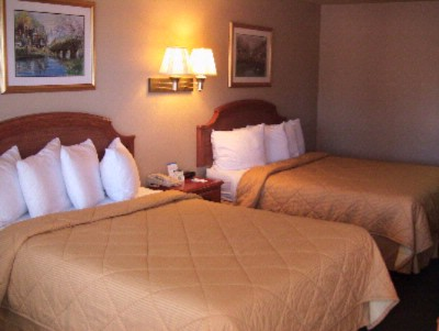 Image of Comfort Inn Lake Granbury
