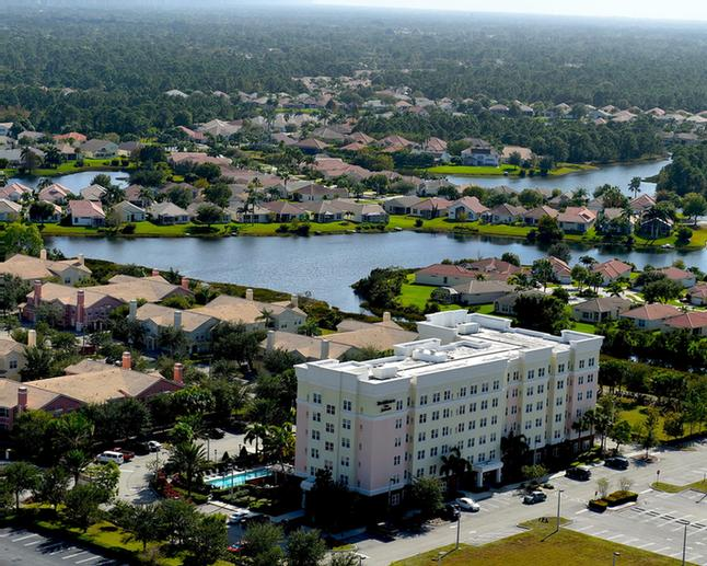 Image of Residence Inn by Marriott St. Lucie West