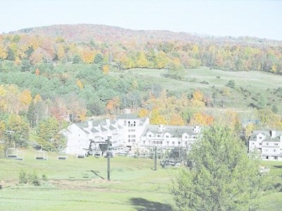 Holiday Inn Club Vacations Ascutney Mountain Resort 1 of 3