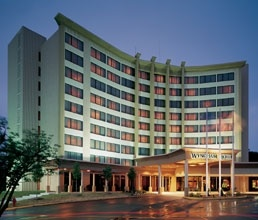 Image of Wyndham Philadelphia Mount Laurel