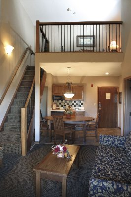 We Have Rooms To Accommodate Your Needs--Try Our Loft Suite For Example. 11 of 23