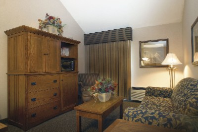 Ask About Upgrading Your Room To A Suite. 3 of 23