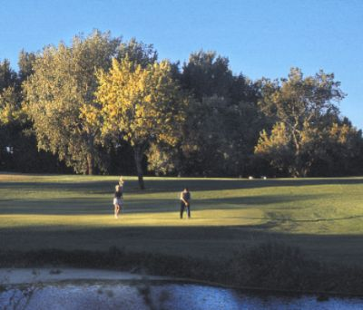 Escape To Our Scenic 18-Hole Championship Atikwa Golf Course. 5 of 23