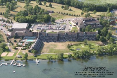 Arrowwood Is The Perfect Summer And Winter Getaway! 7 of 23
