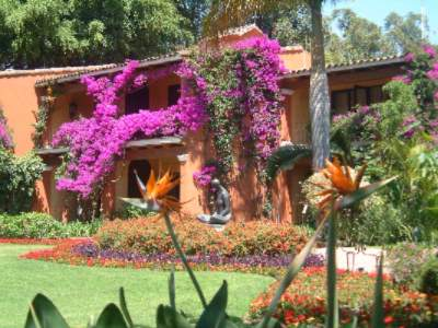 Image of Hosteria Las Quintas Hotel & Spa