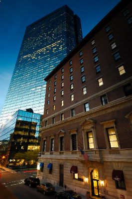 Boston Common Hotel & Conference Center 1 of 3