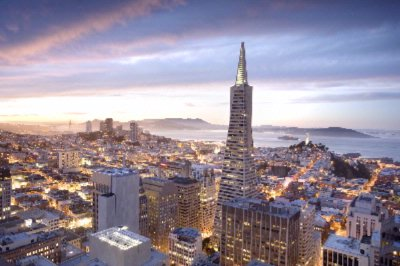 Image of Mandarin Oriental San Francisco