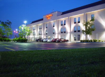 Image of Hampton Inn by Hilton Toronto / Mississauga