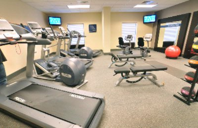 On-Site Exercise Room 12 of 19