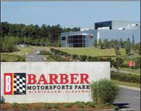 Located Just Down From The Barber Motorsports Park 6 of 19