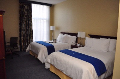 Umass Lowell Inn & Conference Center Newly Renovated Inn Room