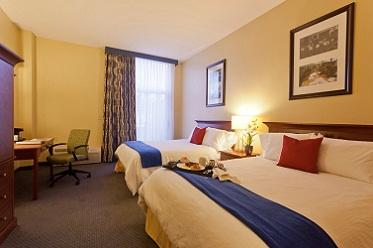 Beautifully Appointed Inn-Style Guest Rooms 7 of 15