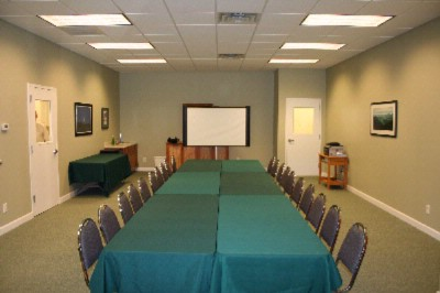 Meeting Room Setup Boardroom 5 of 6
