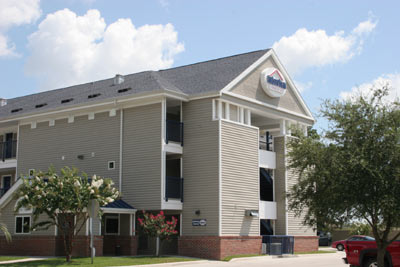 Image of Suburban Extended Stay Lakeland