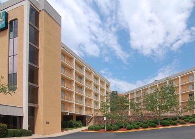 Image of Days Inn Birmingham Al