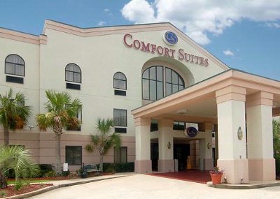 Comfort Suites Daphne 1 of 10