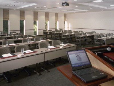 Davidson Conference Center -Boardroom 5 of 9