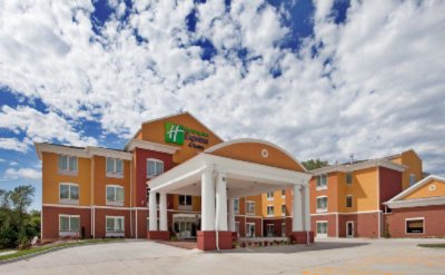 Image of Holiday Inn Express & Suites Sport Complex