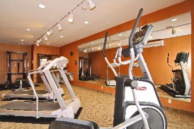 Fitness Center 4 of 12