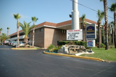 Image of Executive Inn