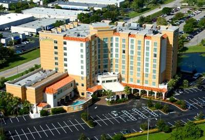 Image of Marriott St. Petersburg Clearwater