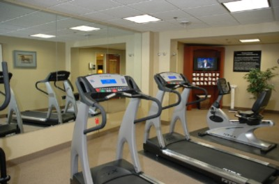 Fitness Center -Open From 6 Am To Midnight 6 of 11
