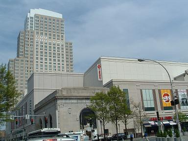 White Plains City Center 6 of 10