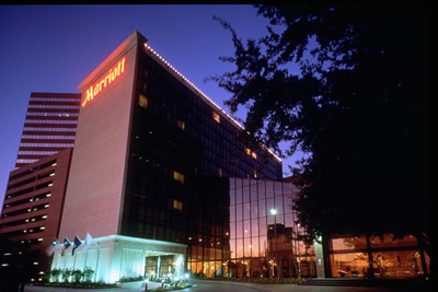 Image of Marriott West Loop by The Galleria