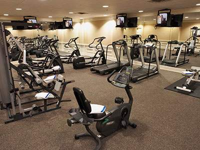 Fitness Center 9 of 12