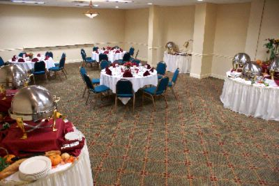 Doubletree Mahwah Hotel Banquet Space 11 of 26