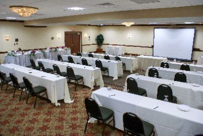 Doubletree Mahwah Hotel Meeting Space 10 of 26