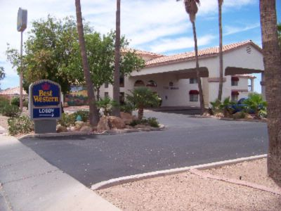 Image of Best Western Casa Grande