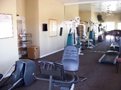 Enjoy Are Exercise Room 9 of 9