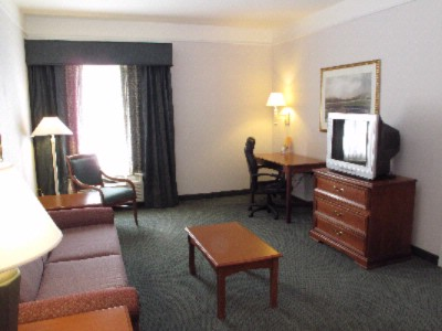 Ture Suites And Two Room Suites Avail. 9 of 10