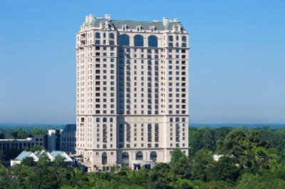 Image of St. Regis Atlanta