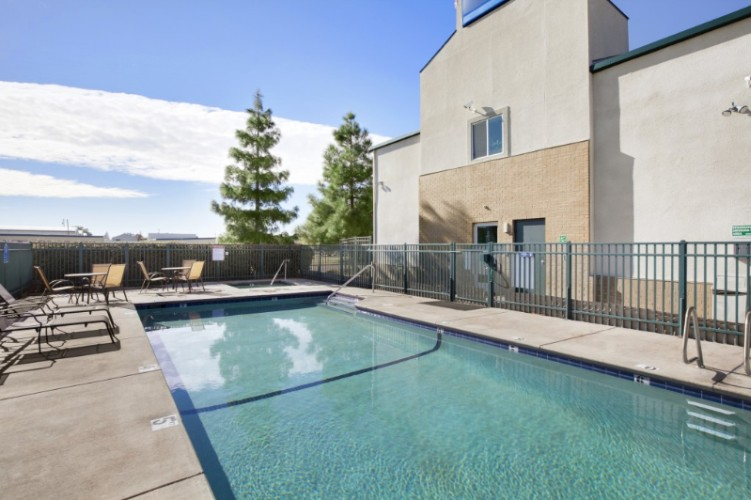 View Of Outdoor Pool 8 of 12