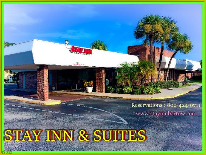 Stay Inn & Suites 1 of 31