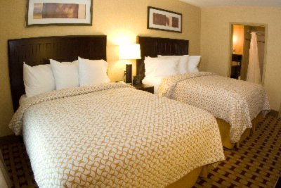 Embassy Suites Columbus -Airport Queen/queen Guest Suite 10 of 17