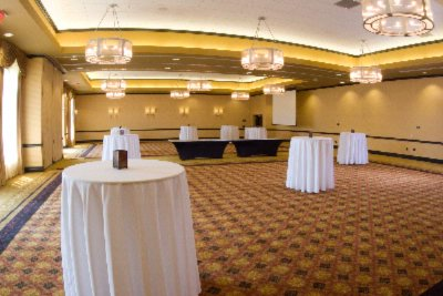 Embassy Suites Columbus -Airport New Albany Ballroom 11 of 17