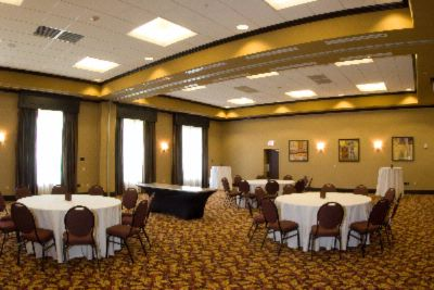 Embassy Suites Columbus -Airport Bexley Ballroom 12 of 17